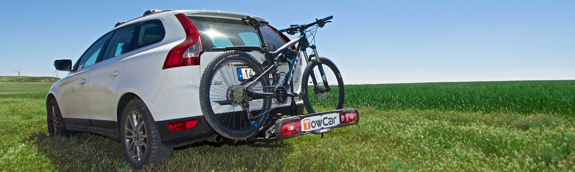 Viajar con tu bicicleta