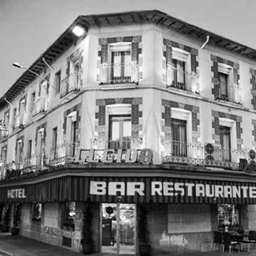 HotelLleida