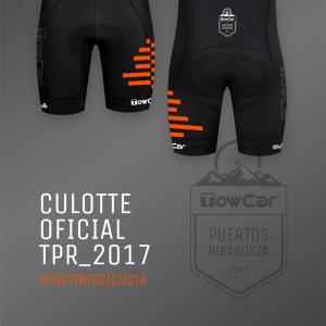 TPR-Culotte